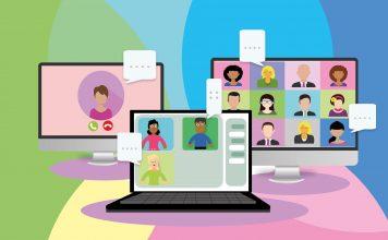 video conference comunidad vecinos